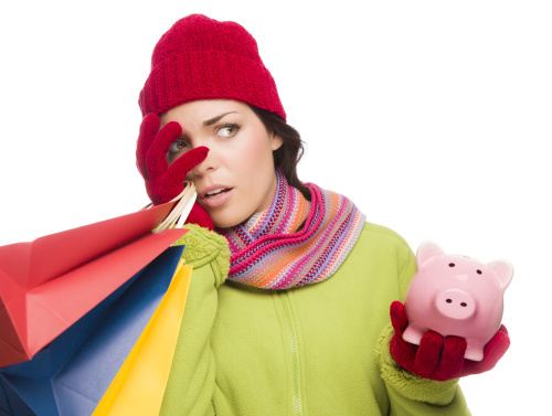 How to Change Your Spending Habits
