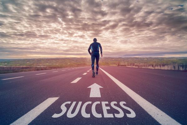 stop feeling guilt about success