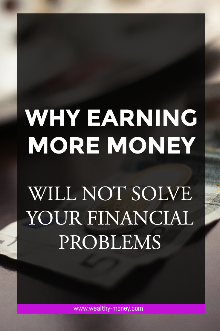 The dangers of new money
