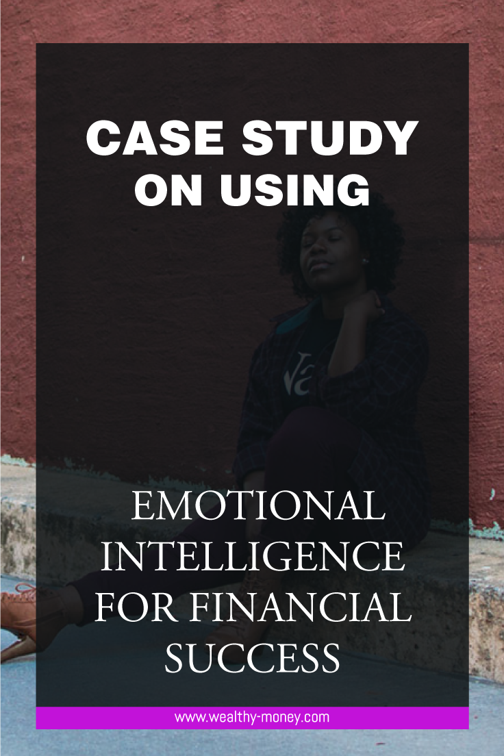 Using emotional intelligence for financial success