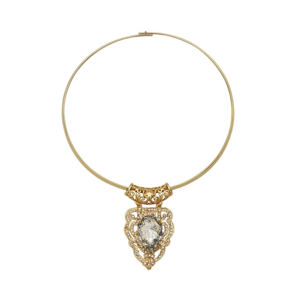 Mirvana Pendant Necklace - $99.00 AUD