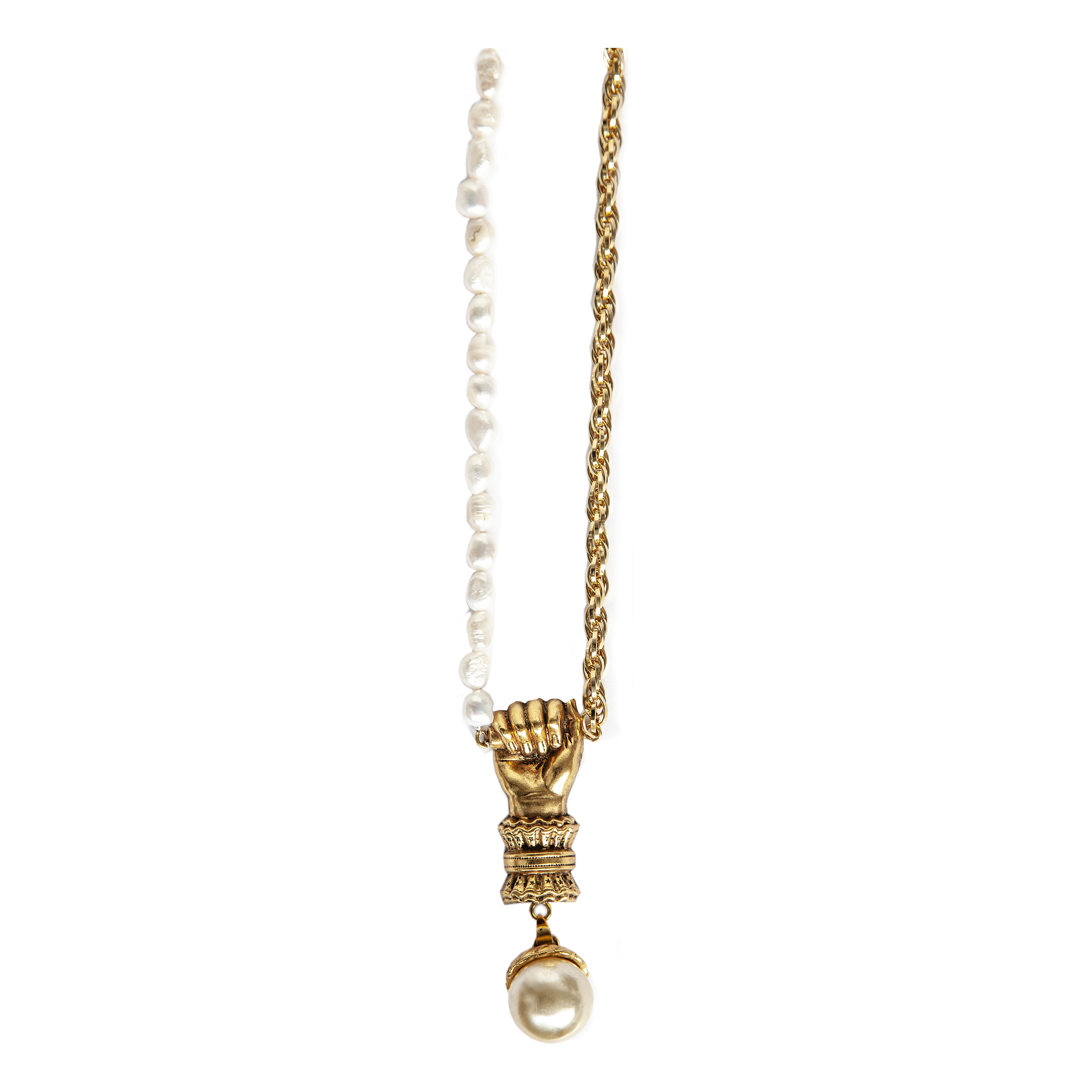zoi Necklace - $250.00 AUD