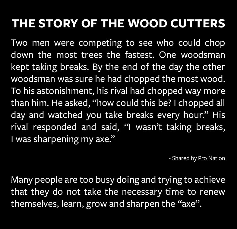 PowerSpeaksLouder_WoodCutterStory