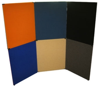Range of Colours available