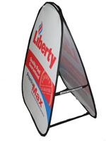 Vertical A-Frames