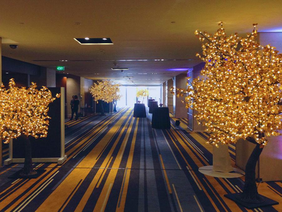 Copy of The Hilton Sydney