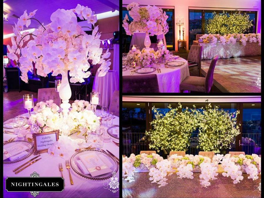 Copy of Wedding in the Crystal Ballroom, Luna Park