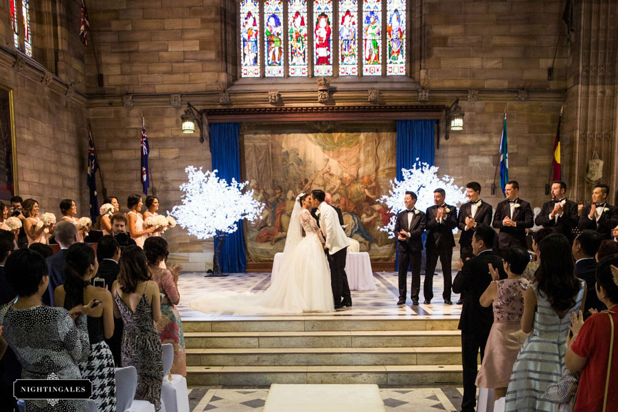 Copy of Sydney Uni Wedding