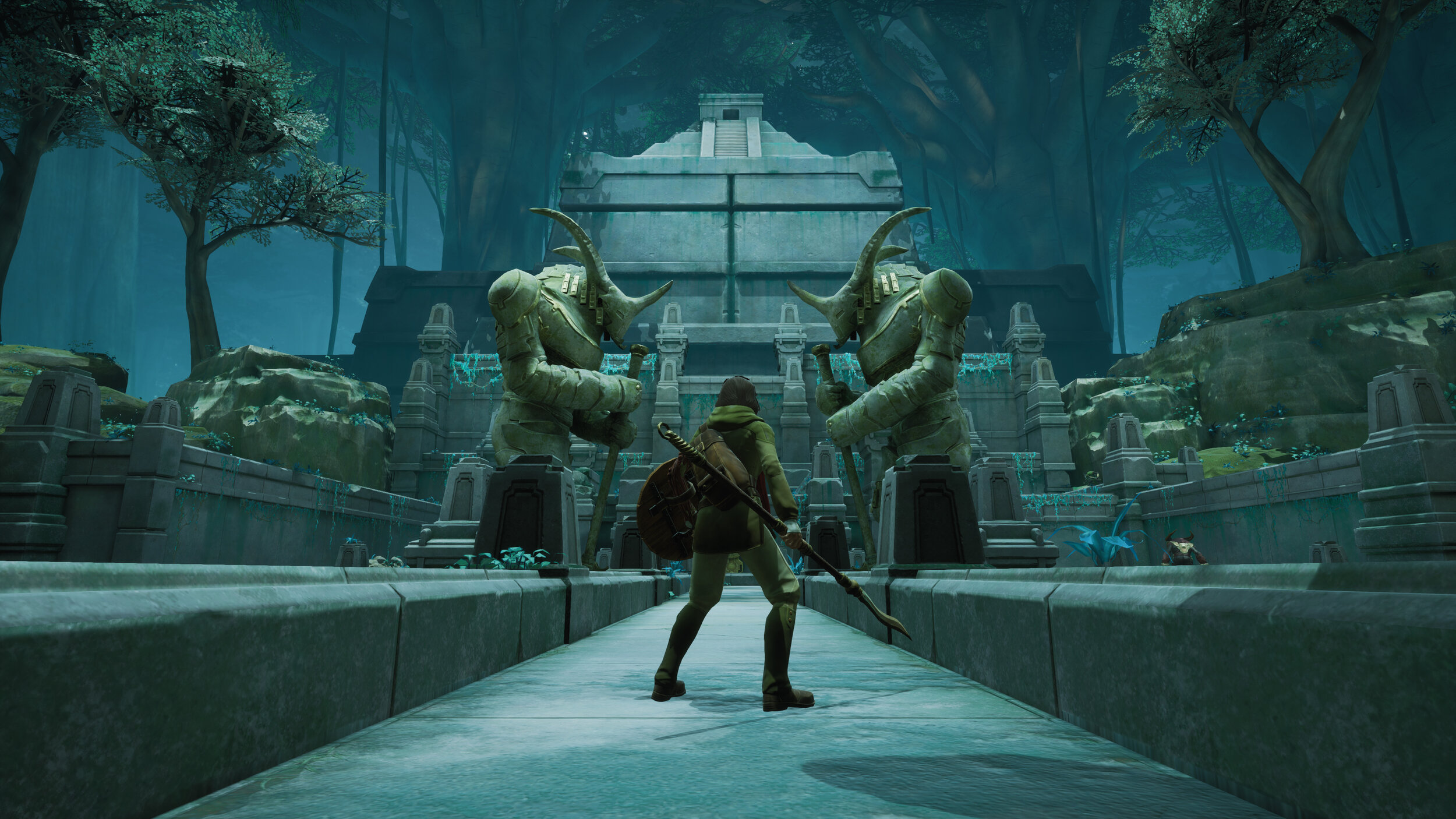 CHRONOS BEFORE THE ASHES CRACK DOWNLOAD