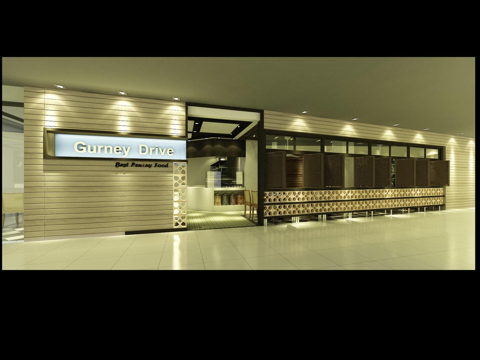 Gurney Drive penang restaurant