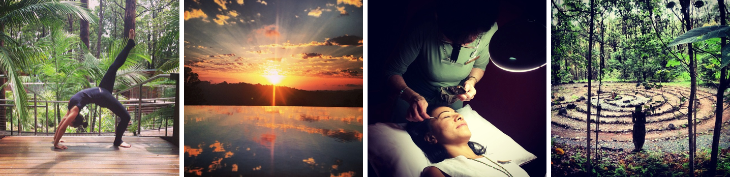 Gwinganna Lifestyle Retreat and Spa Management by Spa Wellness Consulting Australia