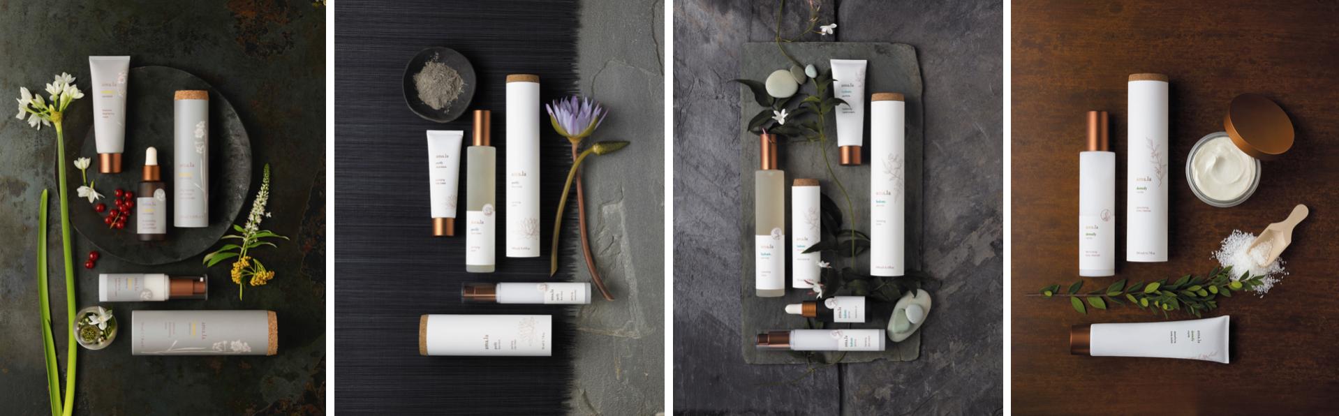 Amala Luxury Skincare Presented by Spa Wellness Consulting Australia