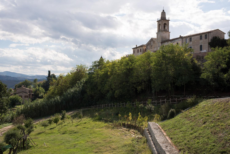 Sant'Andrea di Suasa