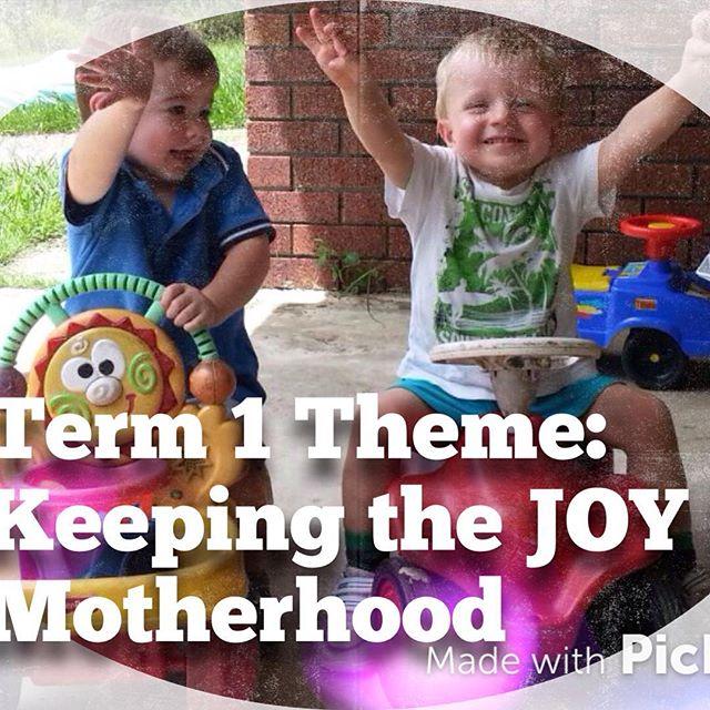 Mother Effect starts up again in Brisbane. Keeping the JOY in motherhood!! @mothereffect @ange_m_h @kattycurtis