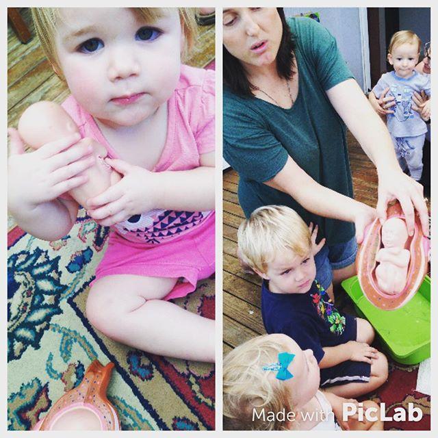 Mother Effect group, celebrating life. @ange_m_h @mothereffect @kattycurtis  children love babies.