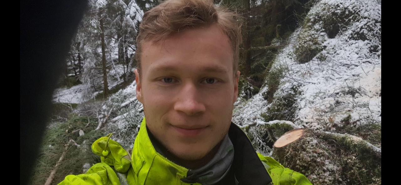 Jonas Løtvedt