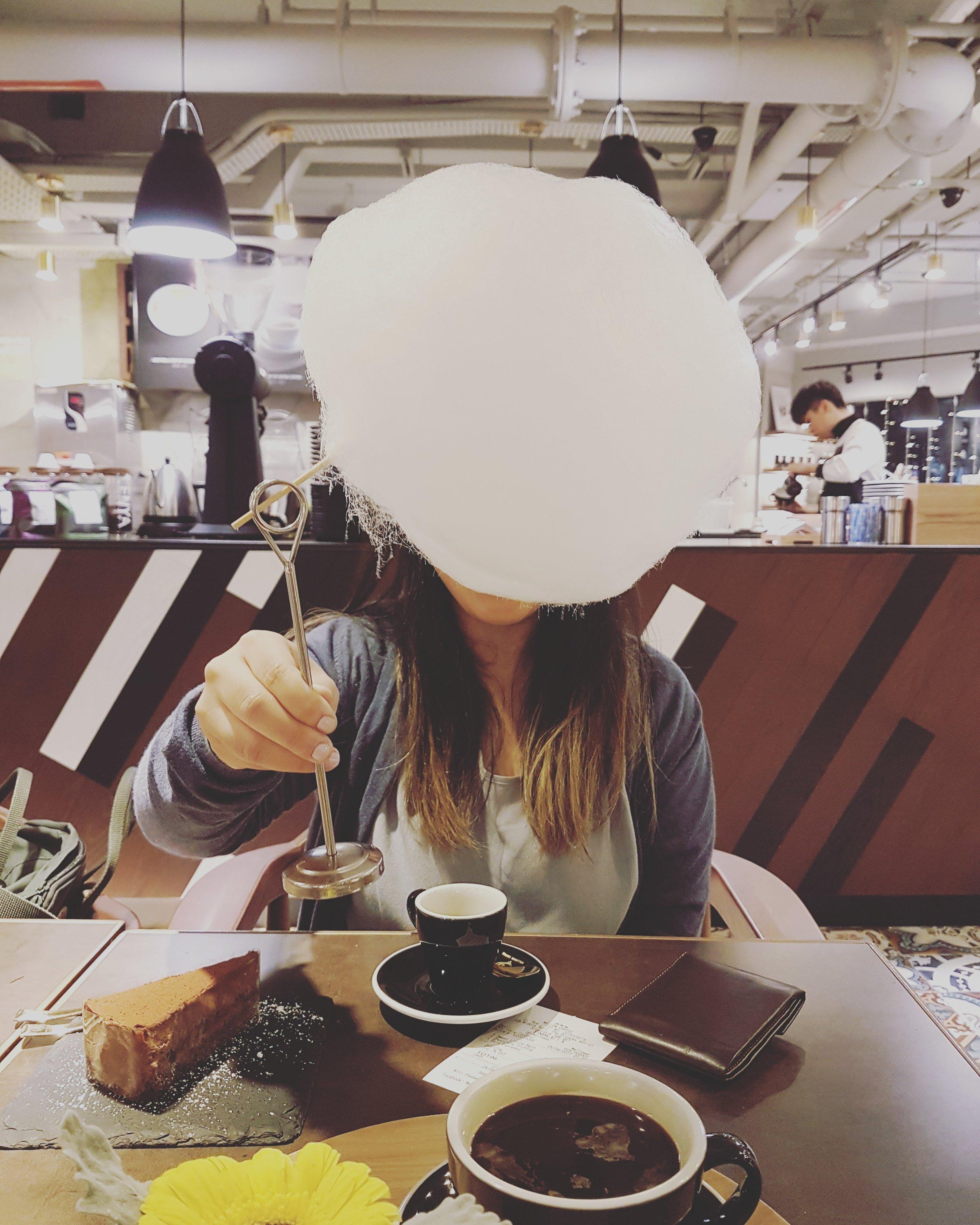 Mellower Coffee, Singapore - 2017