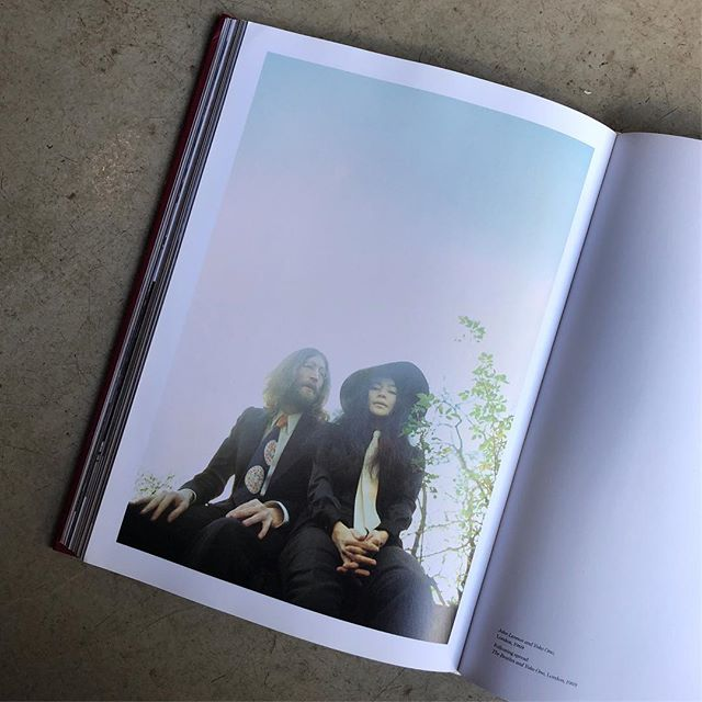 Because it's suddenly spring here in Atlanta, we've decided to do a little #springcleaning. 25% off all books (in-store only). Come by and clean up. 🌱🌸 📚 'Linda McCartney: Life in Photographs' (Taschen, 2015)