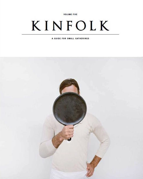 [ A Lifestyle ] [Kinfolk ]