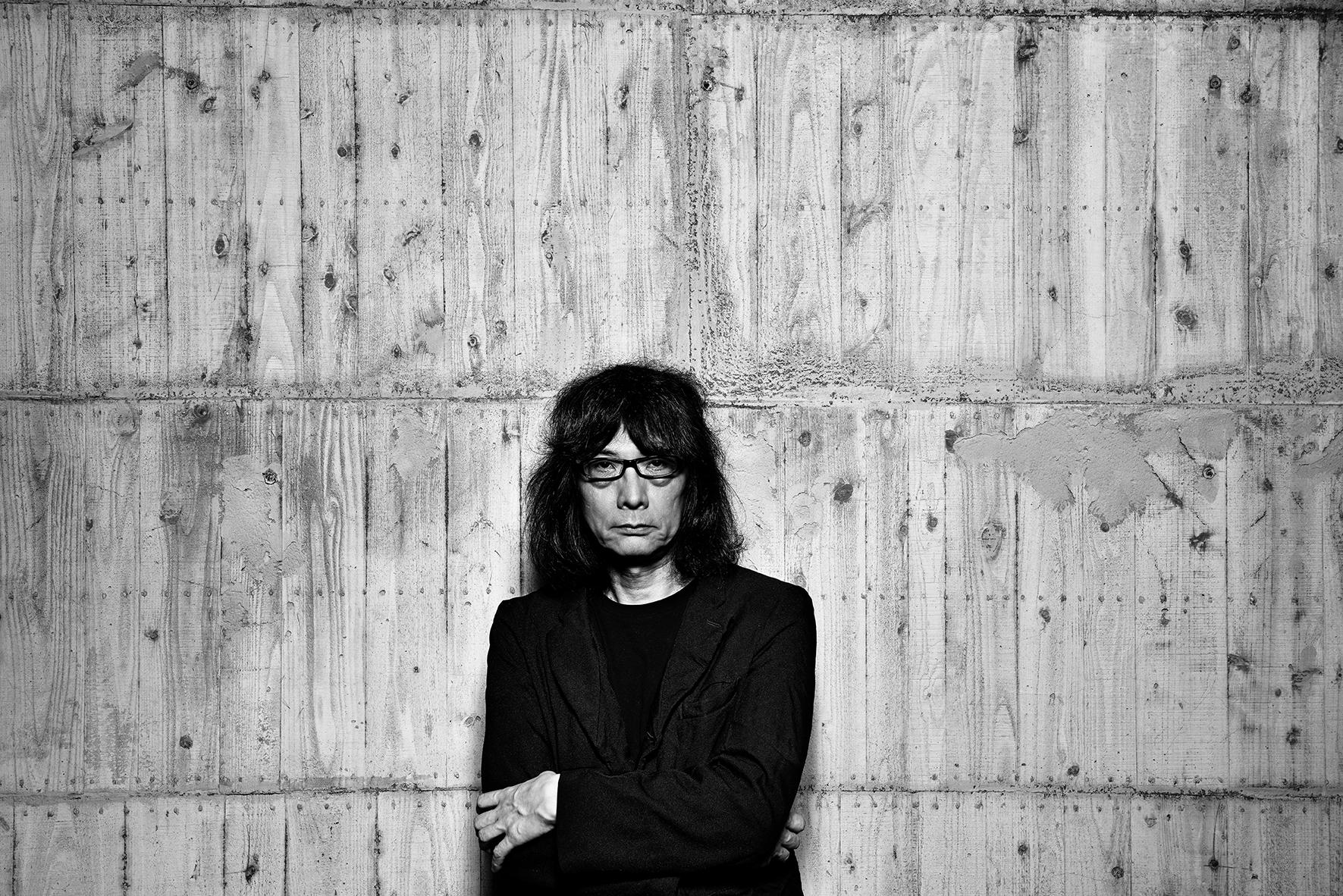 簡學義 Hsueh-Yi Chien / 建築家 Architect  竹間聯合建築師事務所主持人 Principal of Chien Architects & Associates