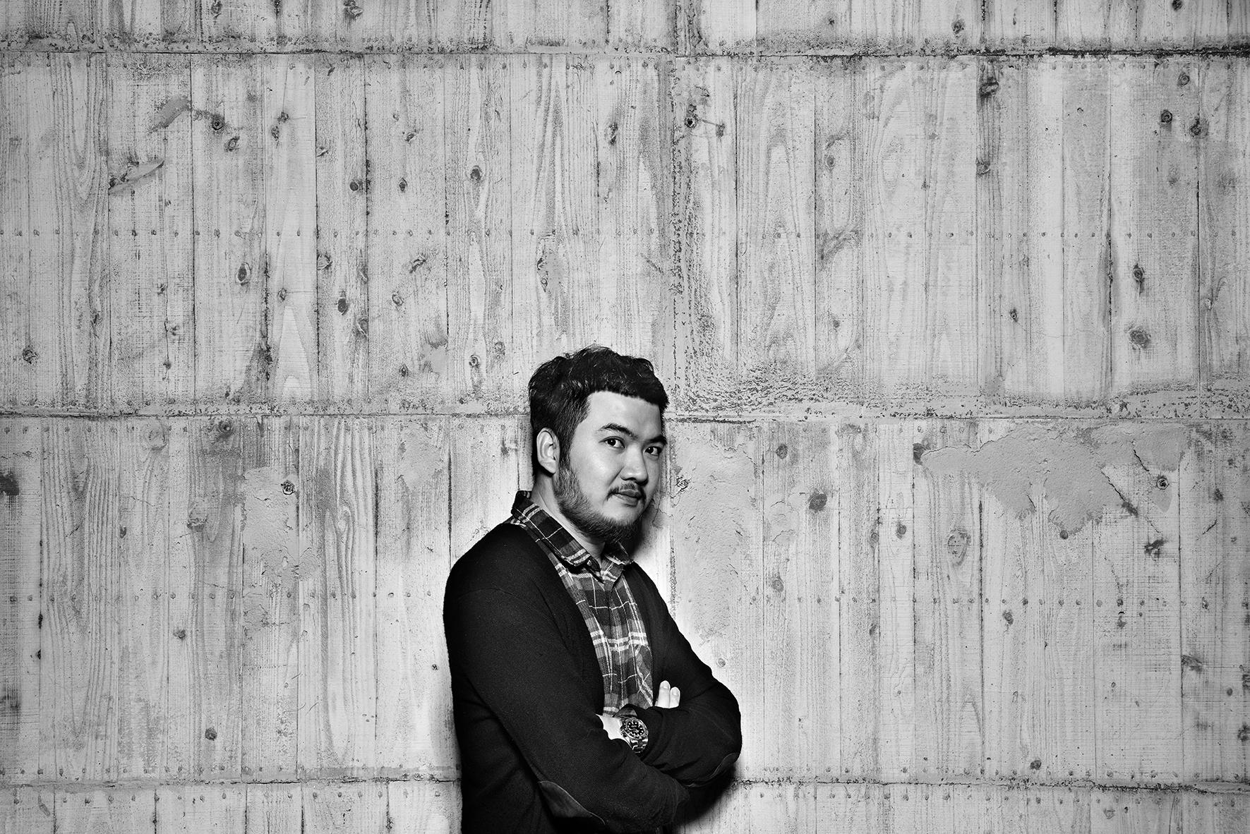 鄒駿昇Page Tsou / 視覺藝術家 Visual Artist  吉日工作室藝術總監 Art Director of Studio Auspicious
