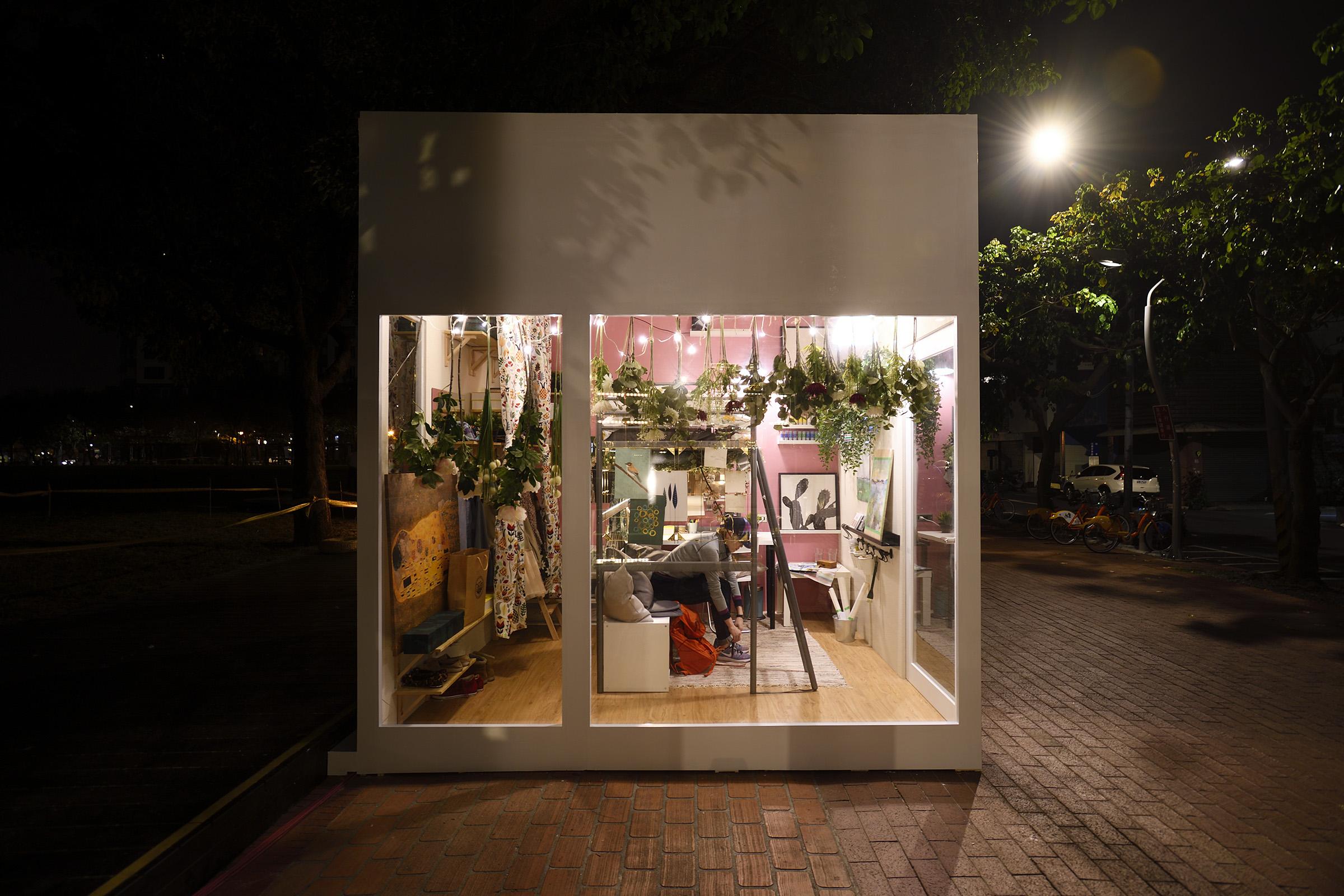 設計單位 哈塔阿沃建築設計事務所