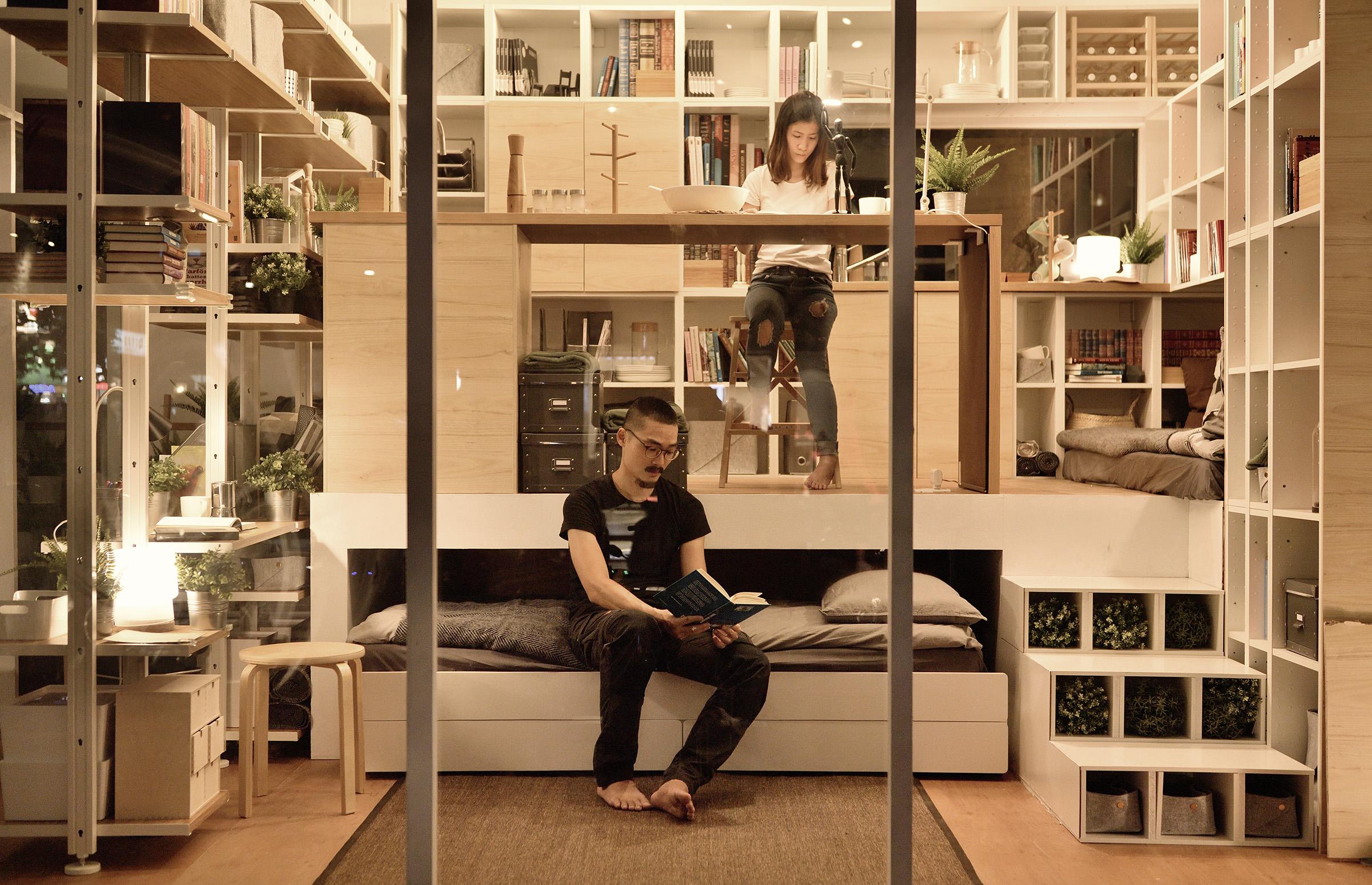 設計單位 楓川秀雅室內設計研究所