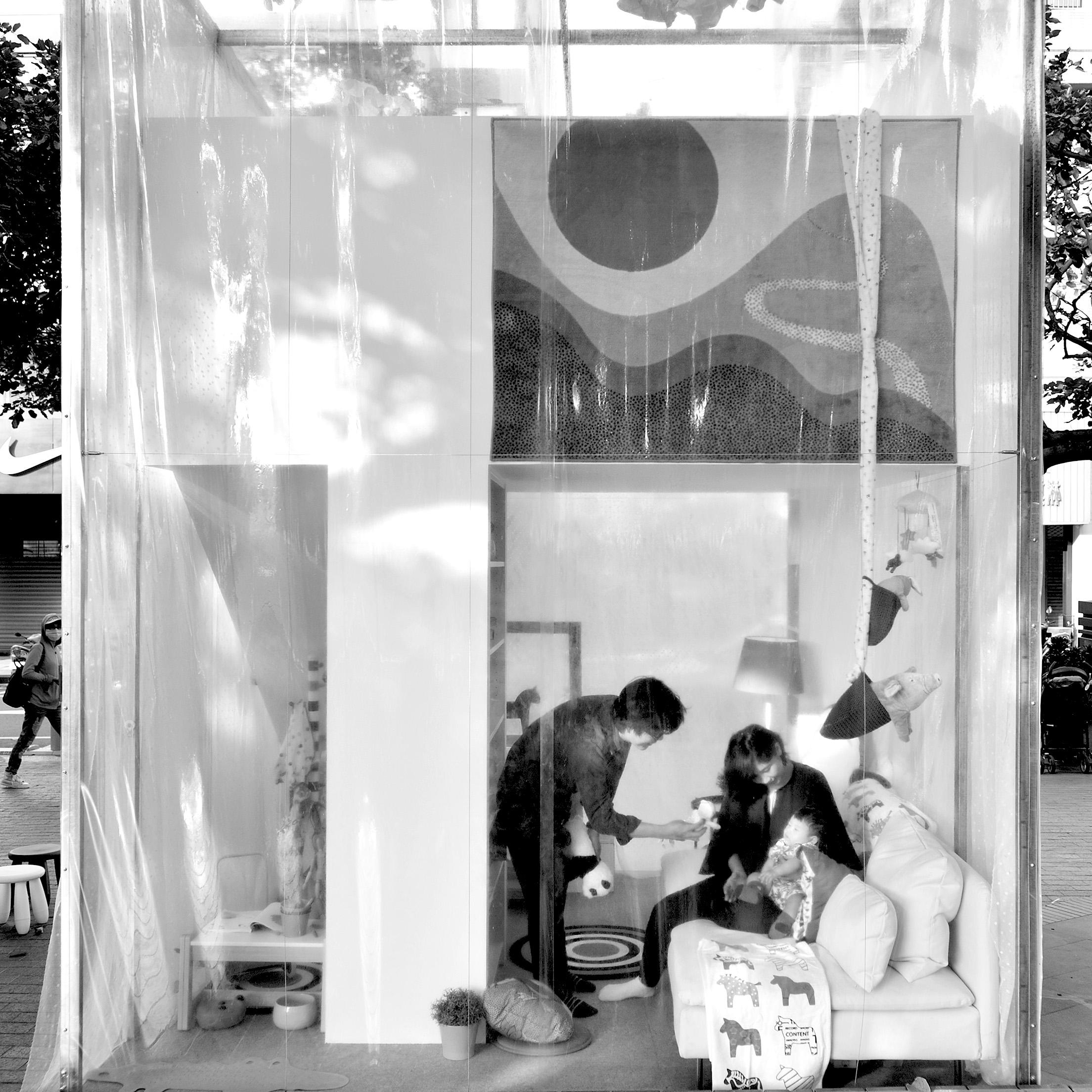 ▎百里城市設計工作小組|廖嘉舜建築師 訪談➞