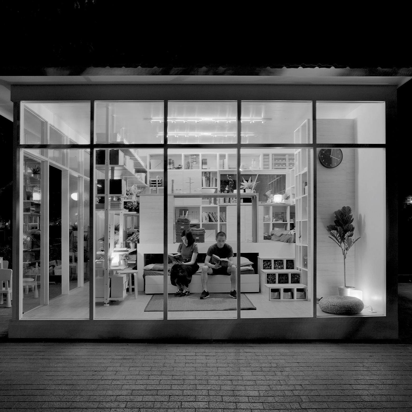 ▎楓川秀雅建築室內研究所|楊秀川建築師 訪談 ➞