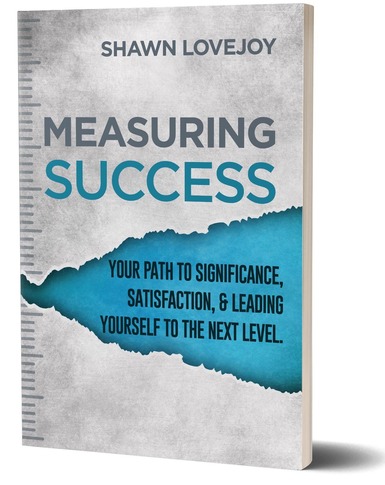 Measuring Success_Shawn_Lovejoy