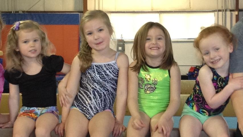 Classes — Centre Elite Gymnastics