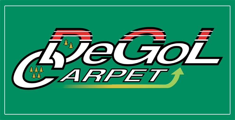 SILVER SPONSOR- DeGOL CARPET