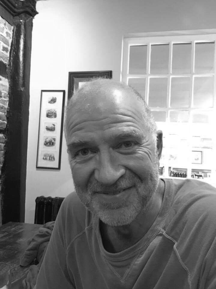 Jon Goldie   Managing Director