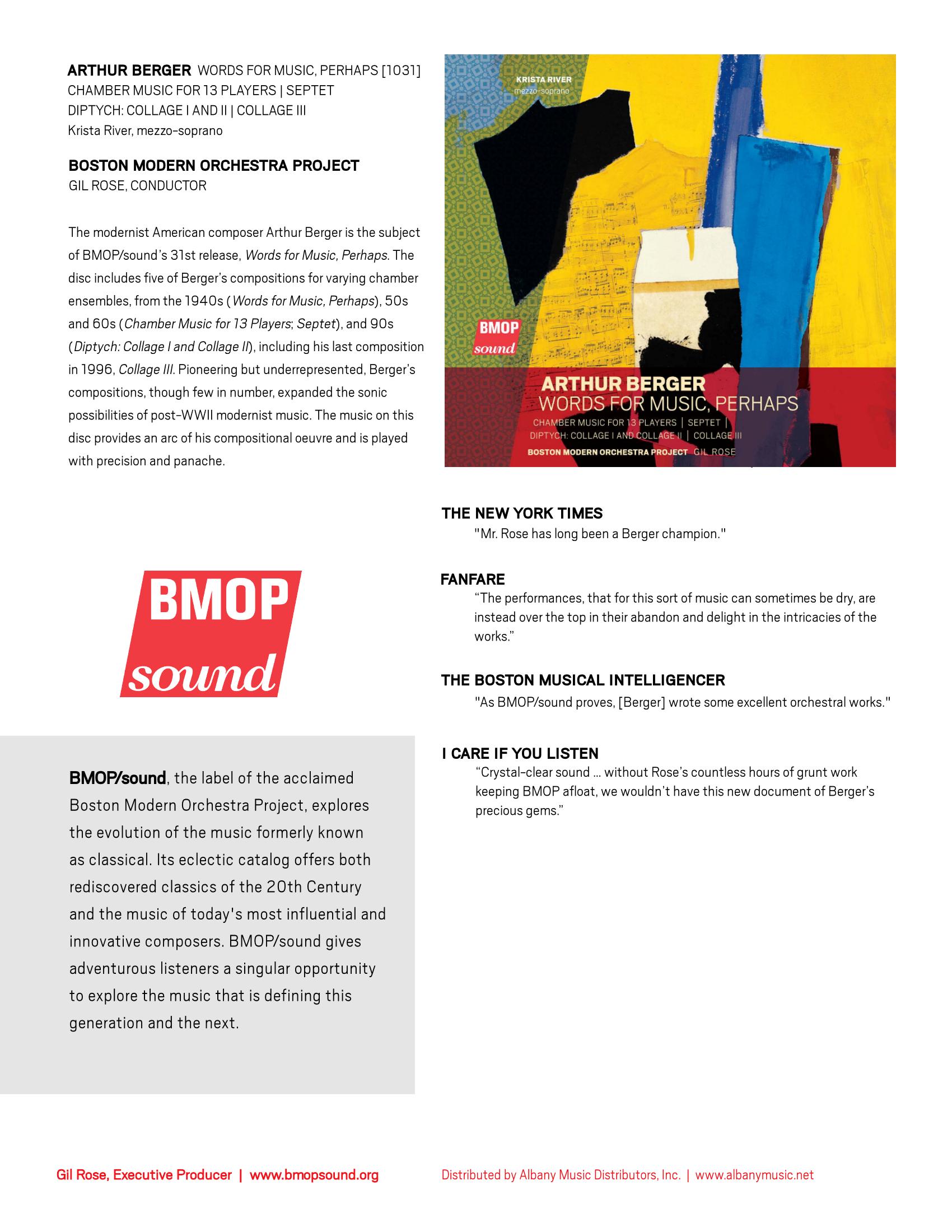 Berger - BMOPsound 1031 one-sheet.png