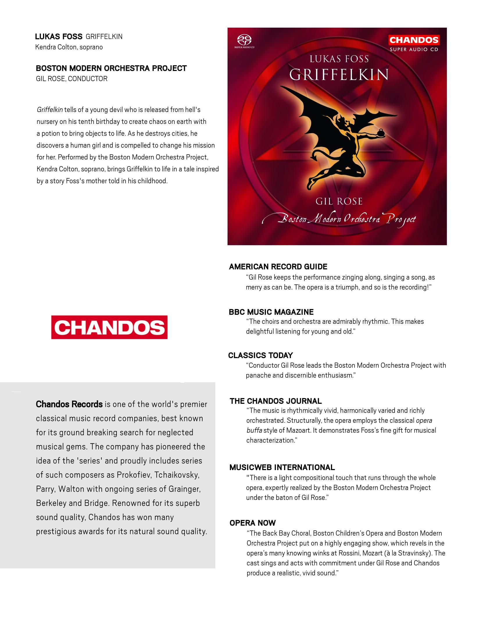Foss - Chandos 10067 one-sheet.png