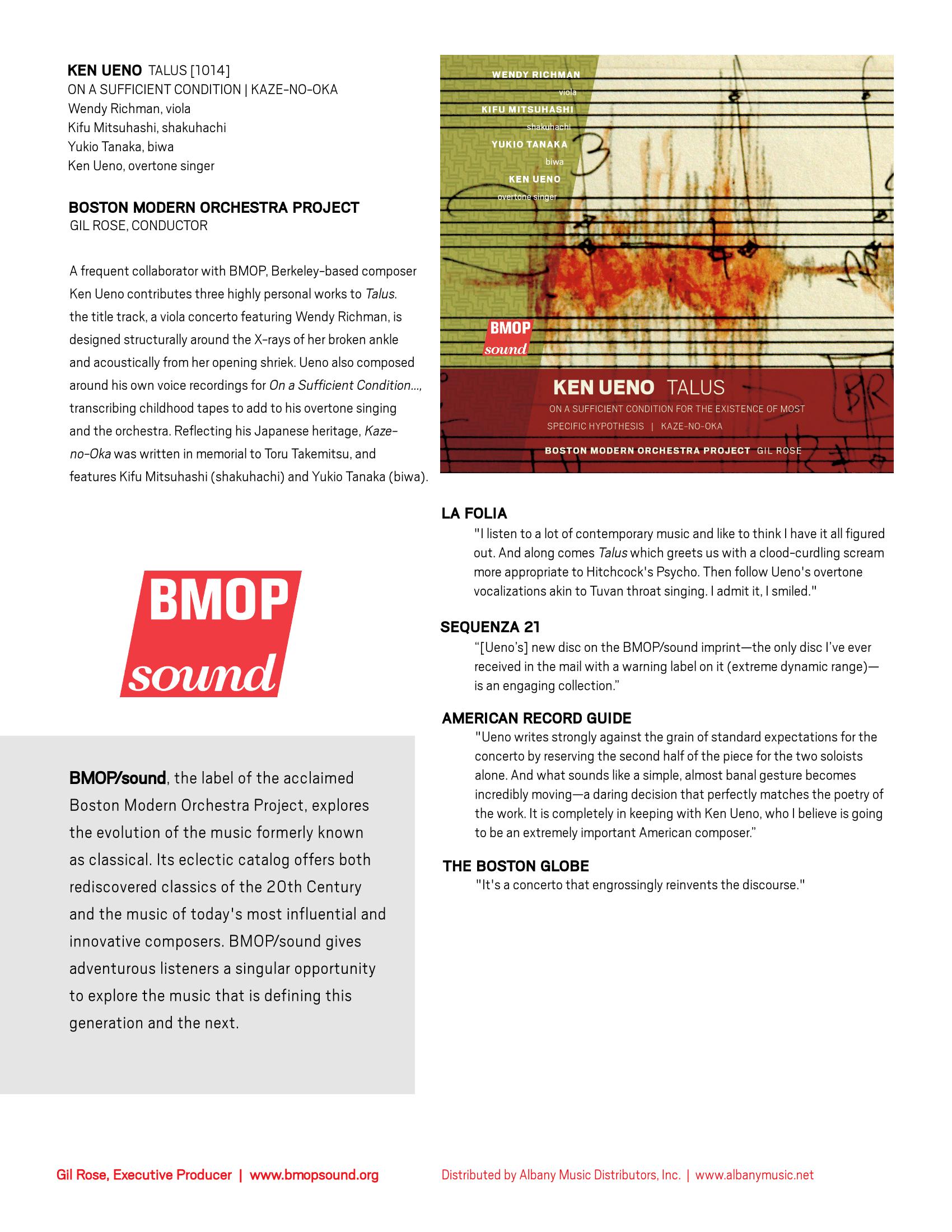 Ueno - BMOPsound 1014 one-sheet.png