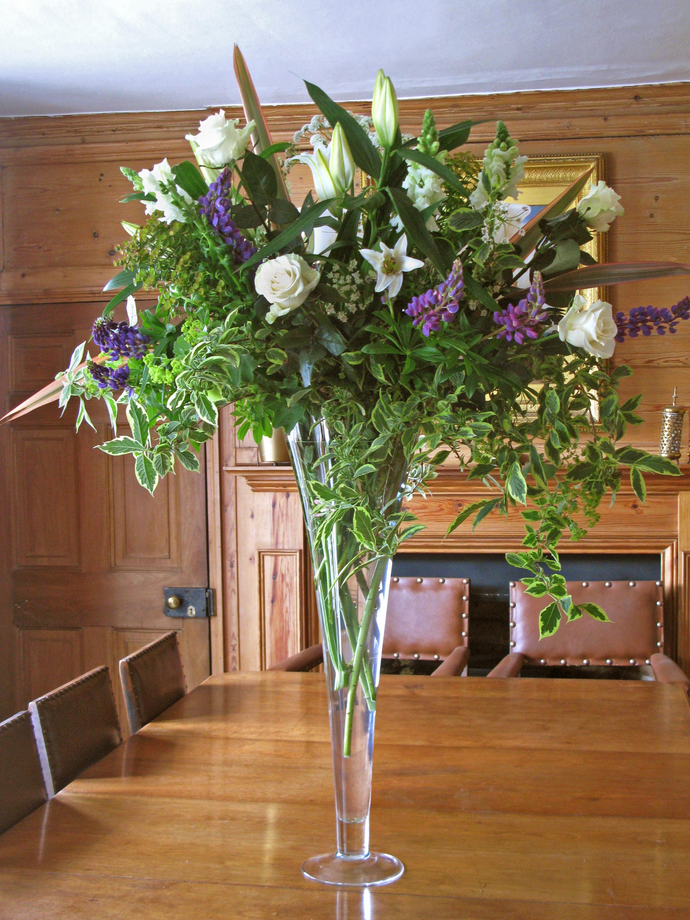Sue Davies Flowers - Venue Flowers