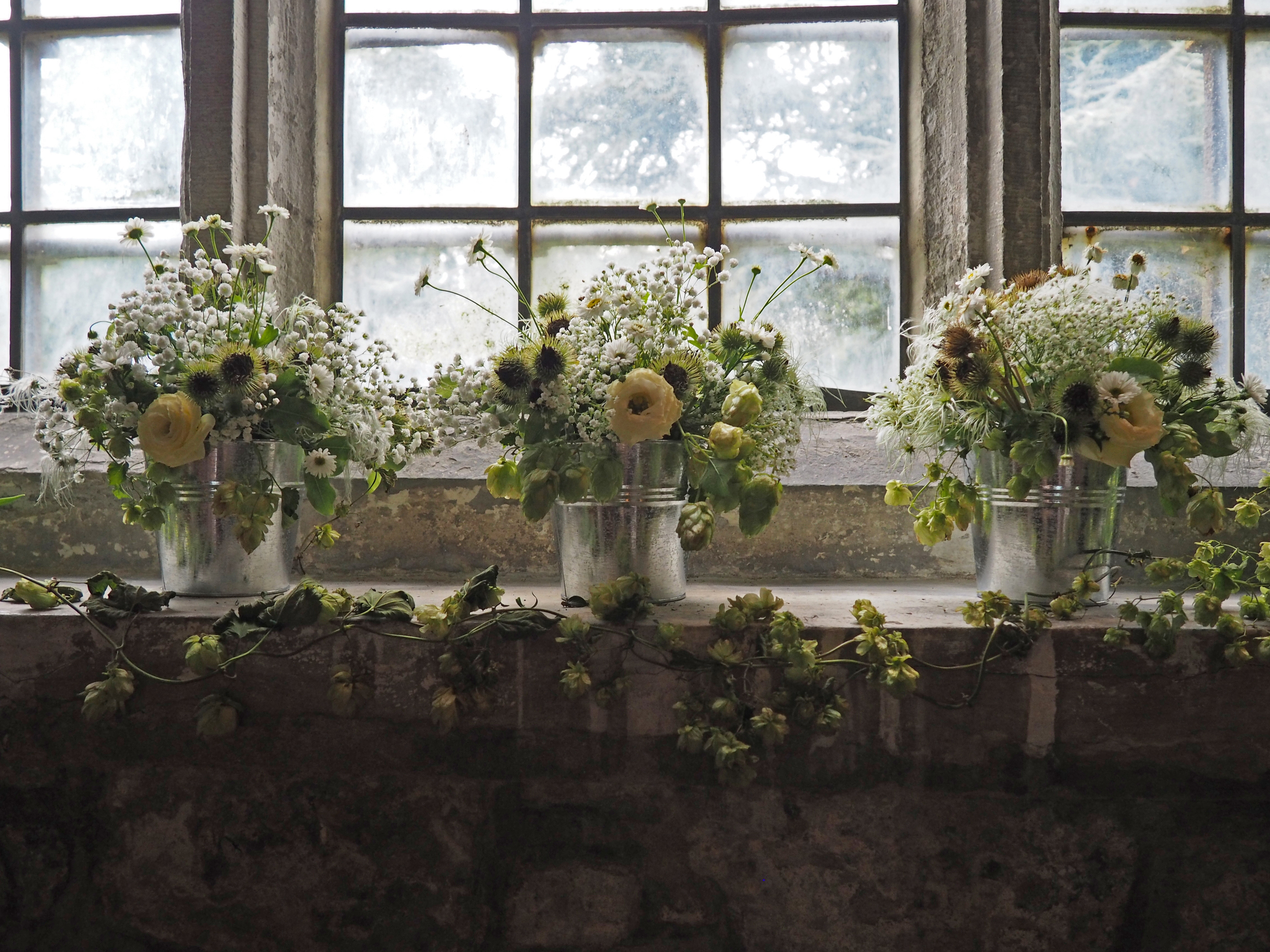 Sue Davies Flowers - Church Flowers