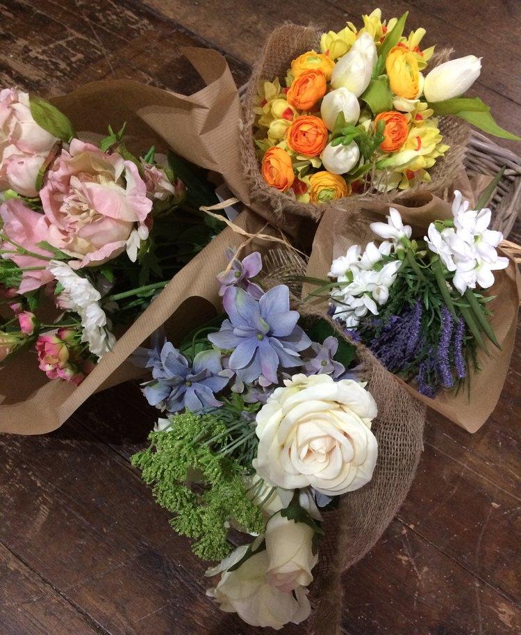 Artificial Bouquets -