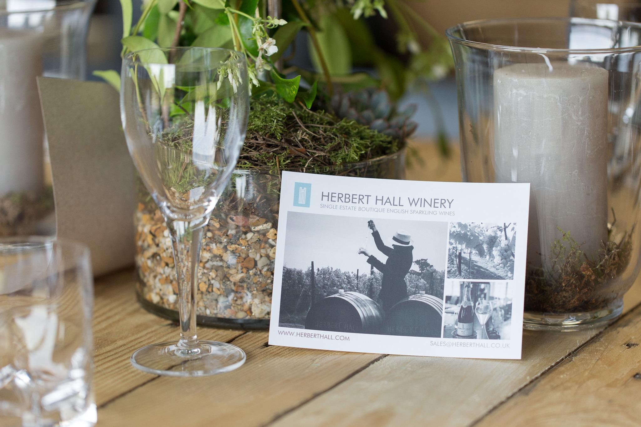 Herbert Hall Winery