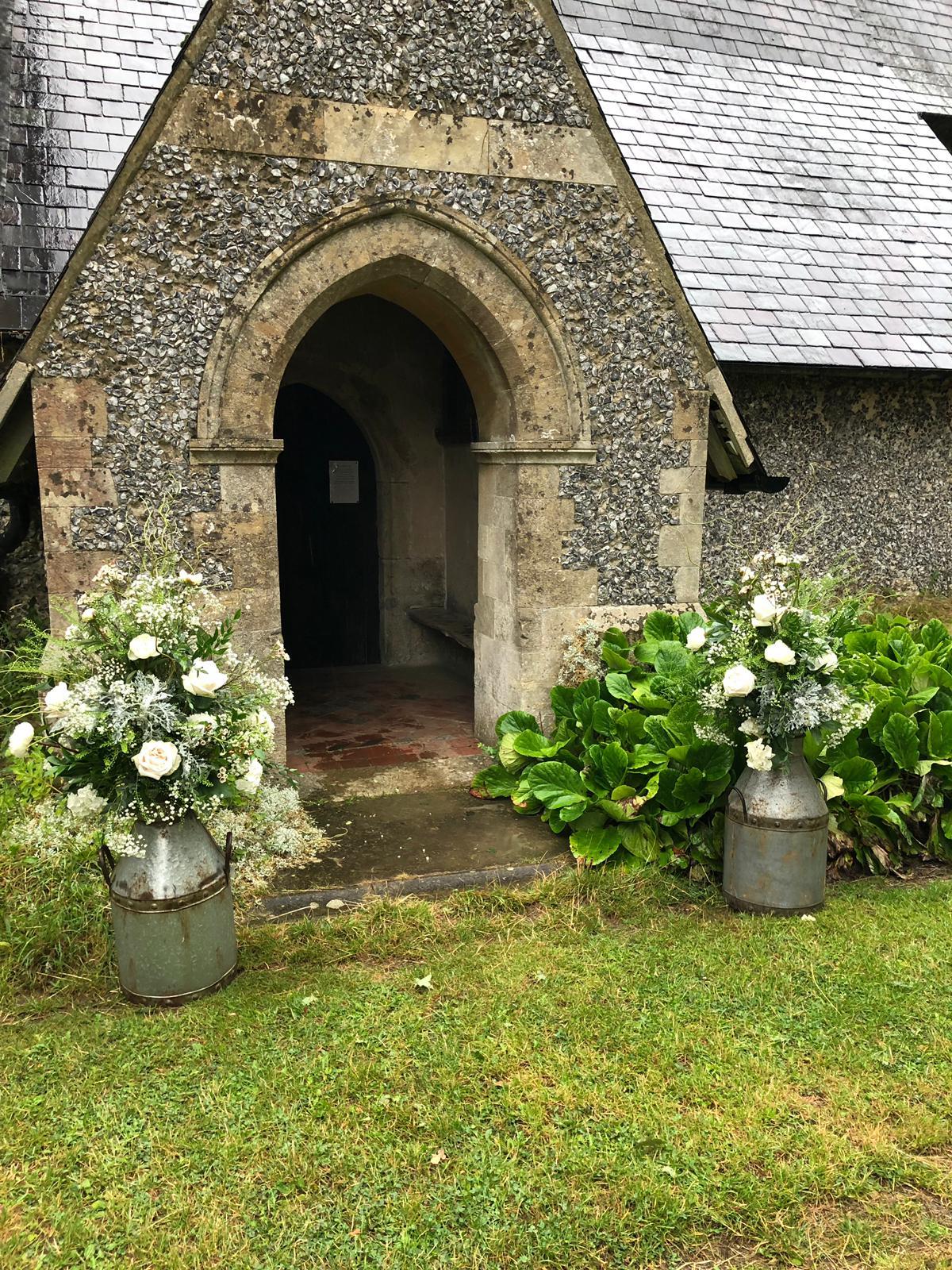 Bicknor Church