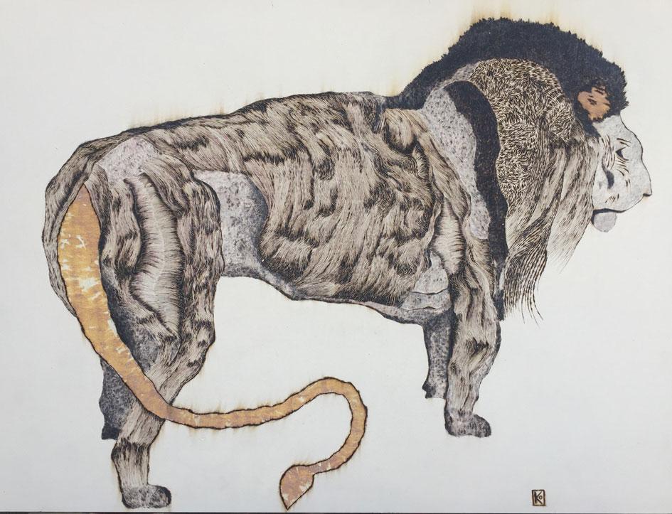Lion//