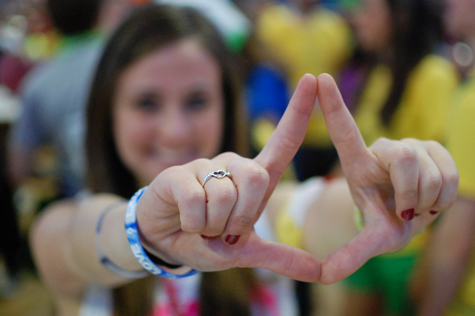 Four Decades, For The Kids: A Look Into THON's History
