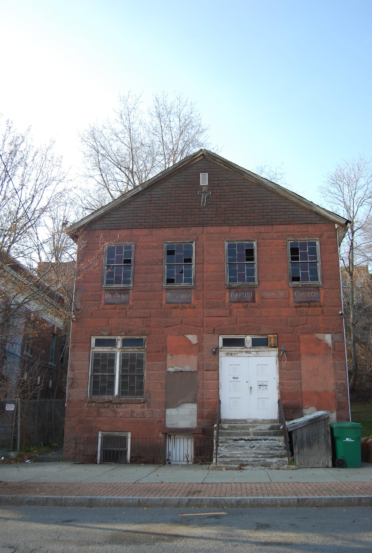 Mount Olive Baptist Church | 226 North Pearl Street