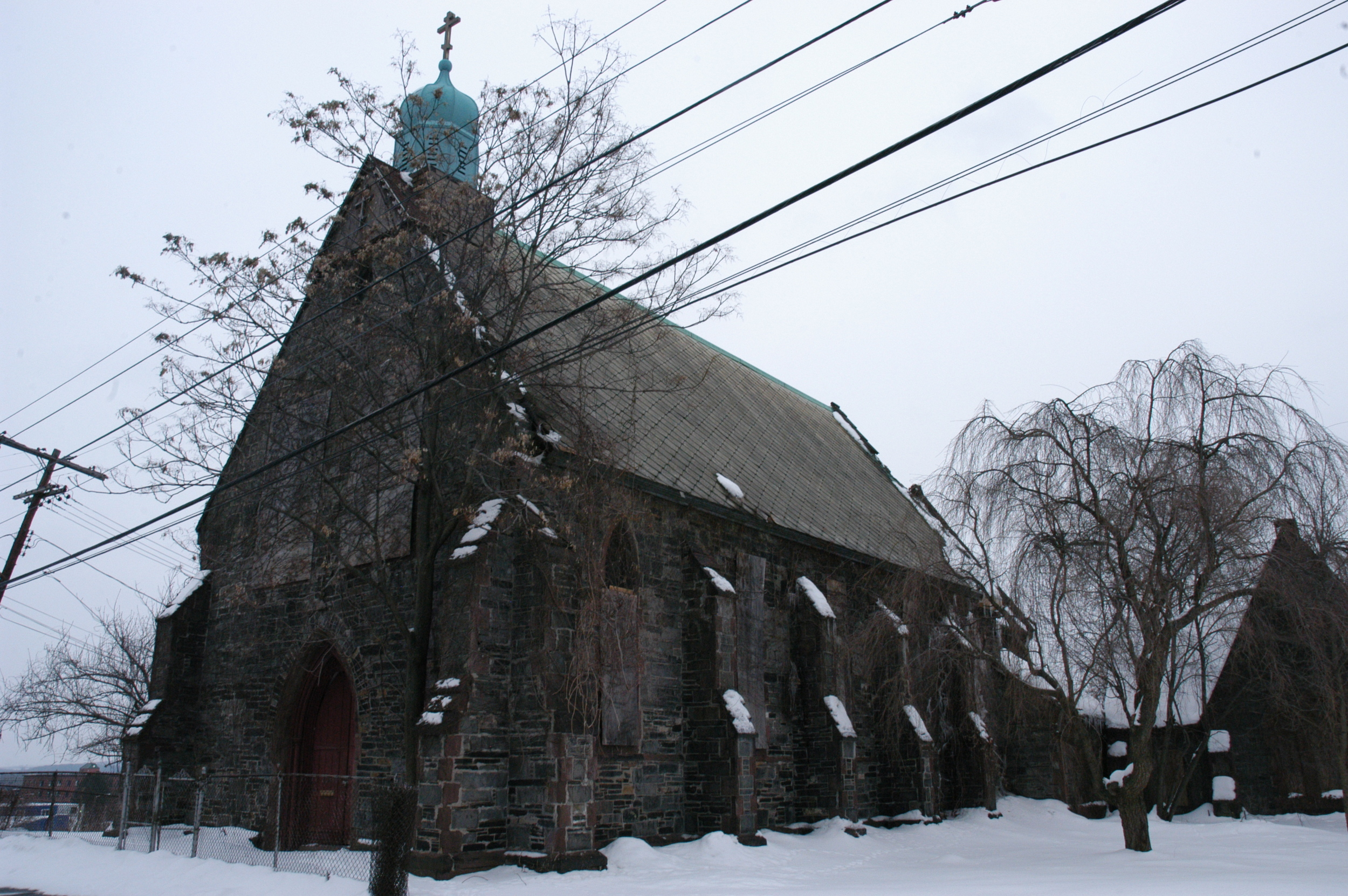 Church of the Holy Innocents
