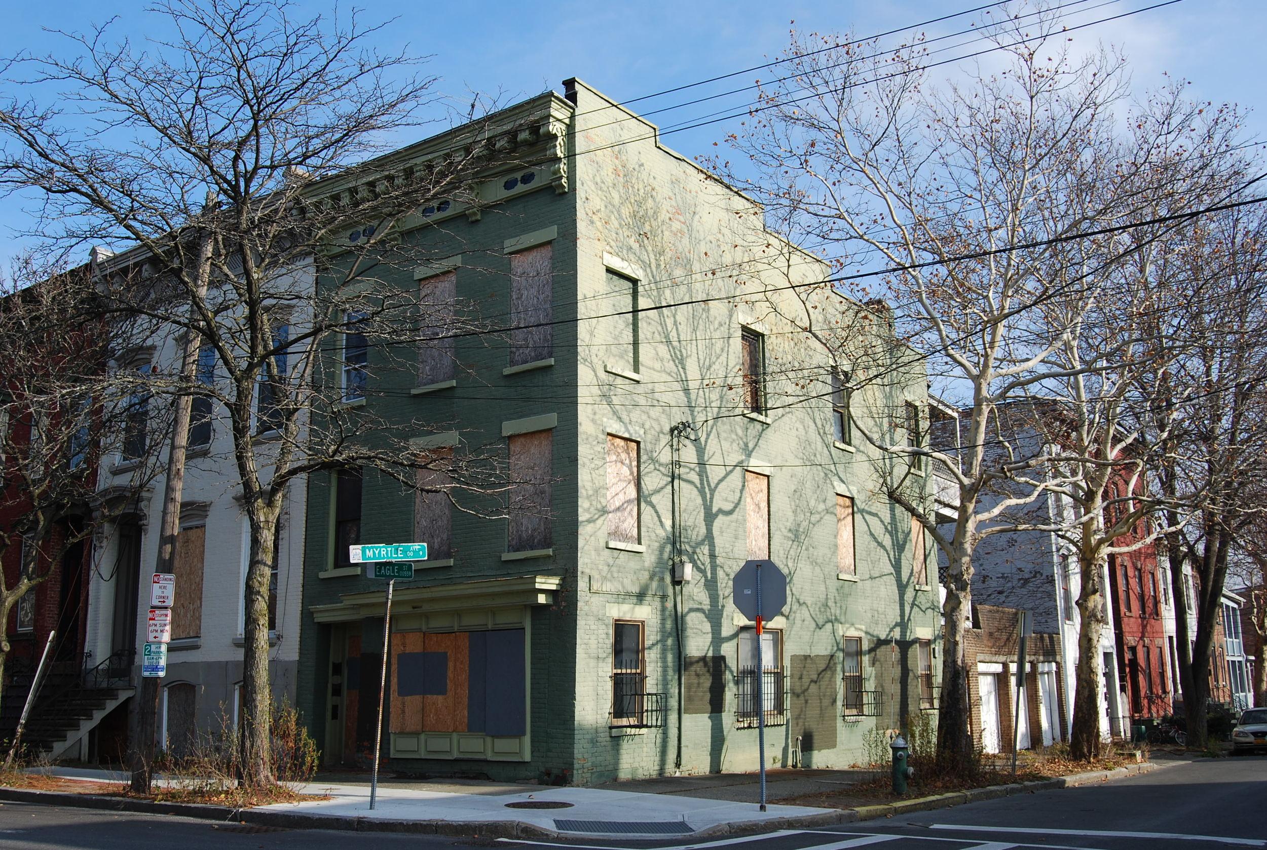 161 Eagle Street