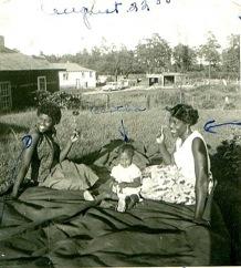 Rapp Road 1955