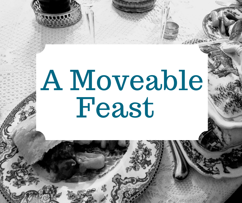 - One of our most beloved events, dine at a mystery location in historic homes across the city.
