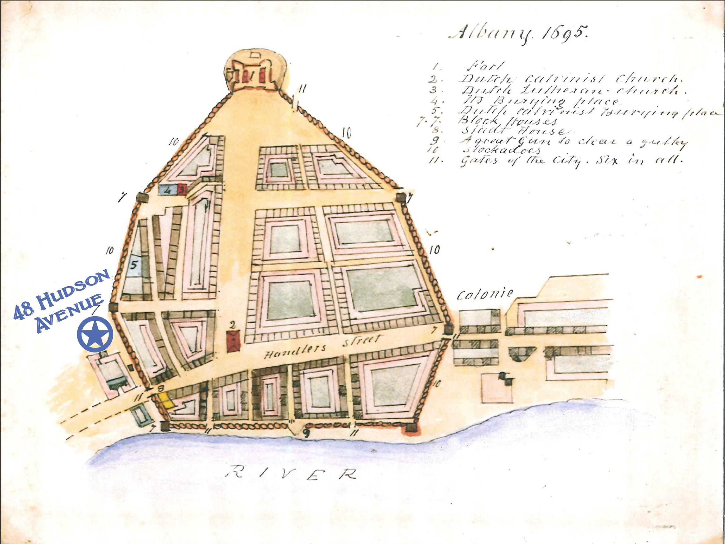 Fort Orange Map w Star.jpg