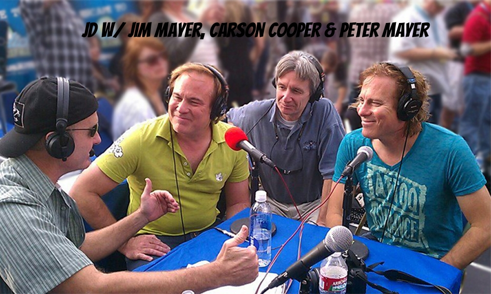 JD,Carson,Jim,Peter in Vegas 2011.jpg